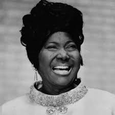 Mahalia Jackson - Trouble Of The World Download Mp3