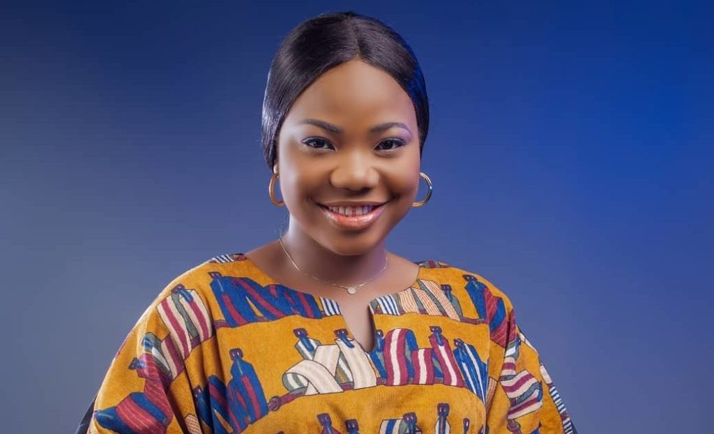 Mercy Chinwo – Na You Dey Reign Download Mp3