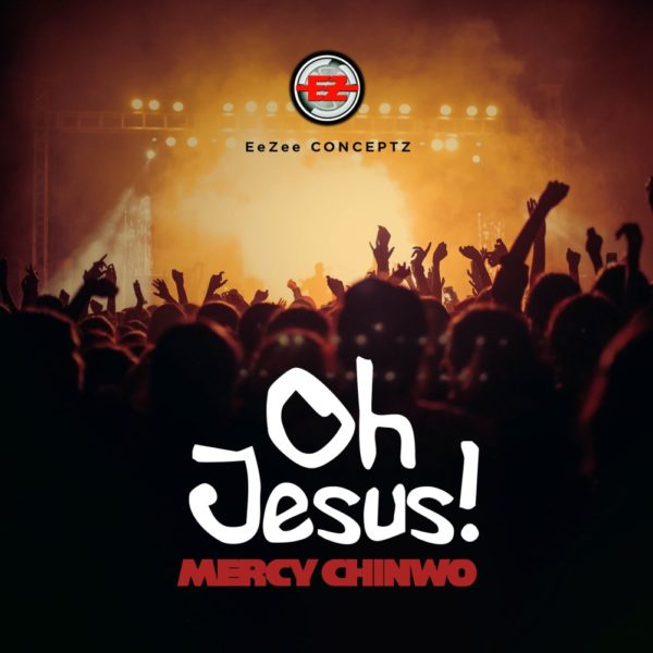 Mercy Chinwo - Oh Jesus Download Mp3