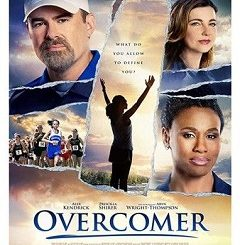 Overcomer movie 2019 Download