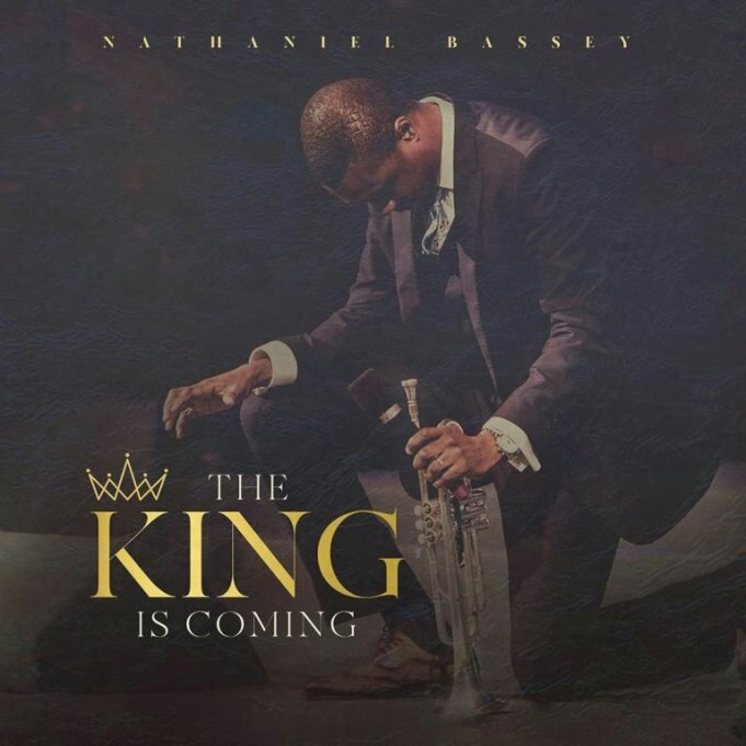 Nathaniel Bassey – Carry Me