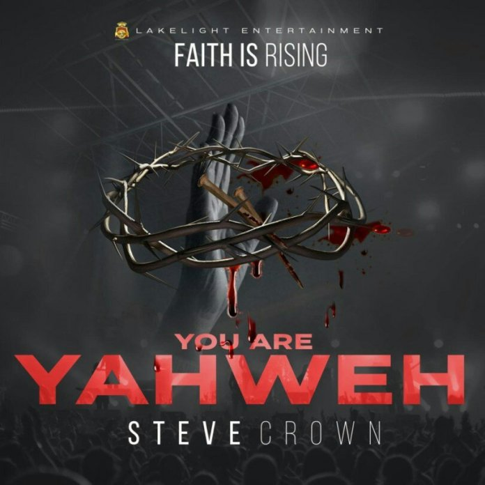 Steve Crown ft. Nathaniel Bassey - Mighty God