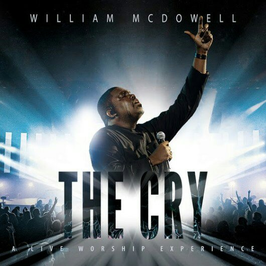 William McDowell ft. Travis Greene & Nathaniel Bassey - Nothing Like Your Presence