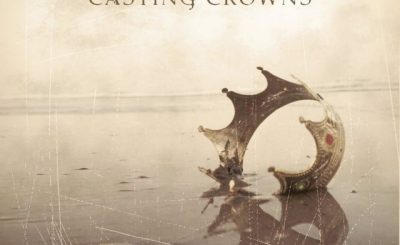 Casting Crowns – Even When You're Running