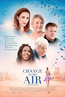 Change in the Air 2018 Movie Download Mp4