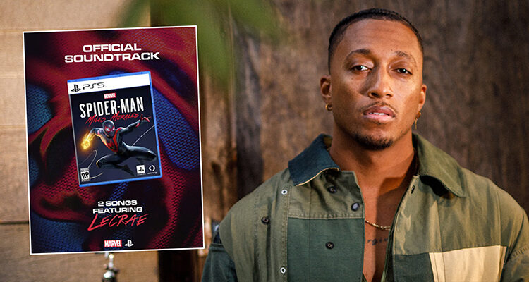 Lecrae – This Is My Time mp3