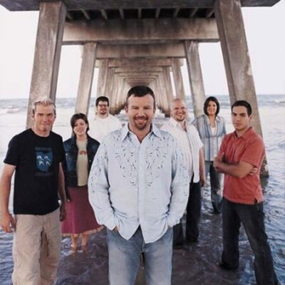 Casting Crowns – Nobody Ft. Matthew West Mp3 Download
