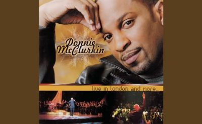 Donnie McClurkin – Great and Mighty Is Our God Mp3 Download
