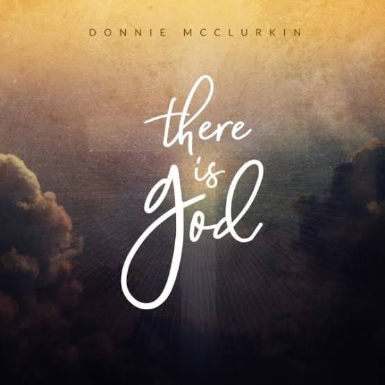 Donnie McClurkin – There Is God Mp3 Download
