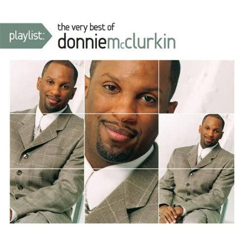 Donnie McClurkin – Who Would've Thought Mp3 Download