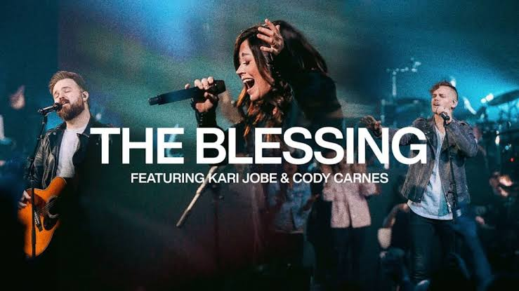 Elevation Worship - The Blessings