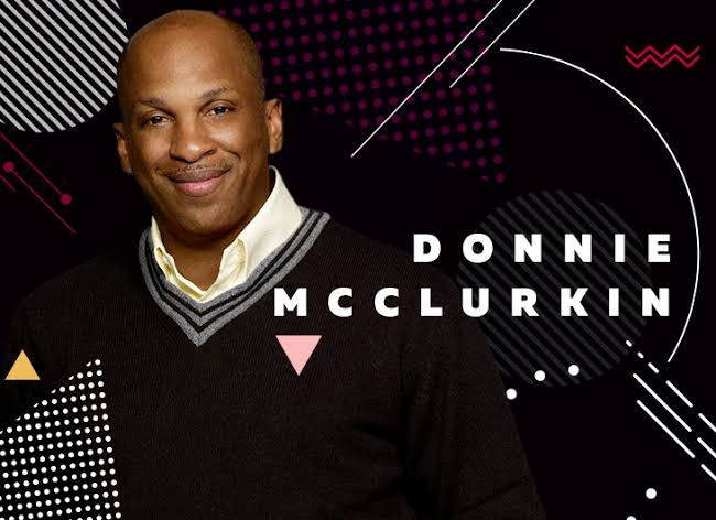 Donnie McClurkin – Only You Are Holy Mp3 Download