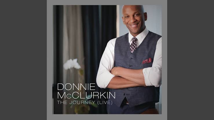 Donnie McClurkin – Jesus At The Mention Of Your Name Mp3 Download